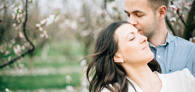Silvia & Christian | Verlobungs-Shooting