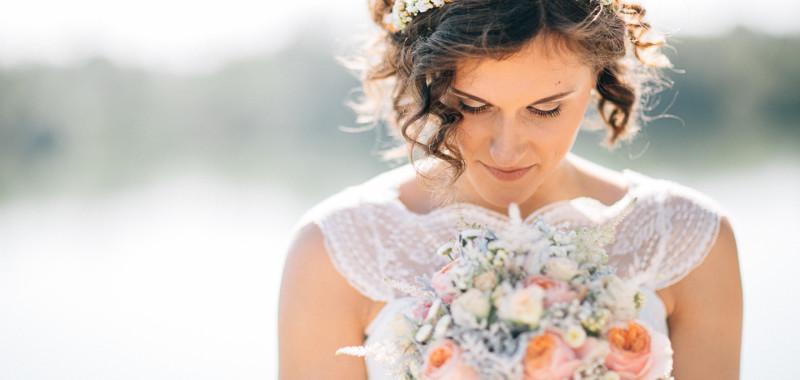 Kerstin & Daniel - Liebe und Freude liegt in der Luft